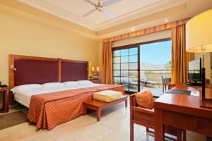 Hotel La Envia Preferred Double Room Golf & Pool View