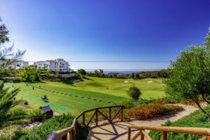 LA CALA Golf Driving Range