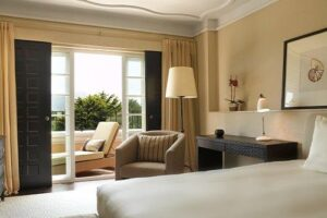LaMangaClub HPF Royal Executive Double Room